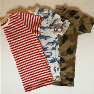 Other - 3 Kids T-Shirts, Sz 7-8 year old